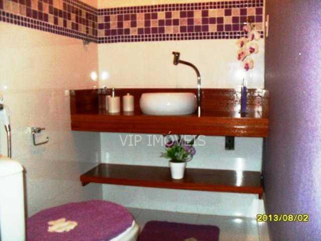 5 - Casa À VENDA, Campo Grande, Rio de Janeiro, RJ - CGCA50011 - 6