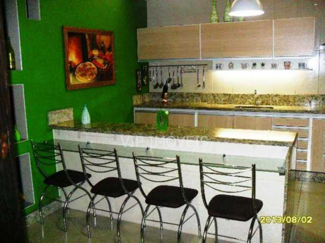 8 - Casa À VENDA, Campo Grande, Rio de Janeiro, RJ - CGCA50011 - 10