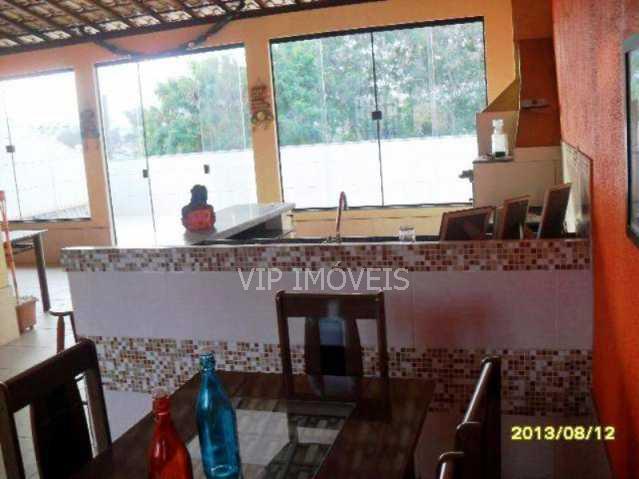 13 - Casa À VENDA, Campo Grande, Rio de Janeiro, RJ - CGCA50011 - 15