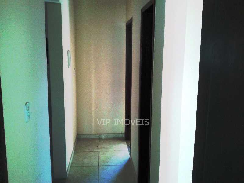 5 - Casa 2 quartos à venda Campo Grande, Rio de Janeiro - R$ 360.000 - CGCA20644 - 6