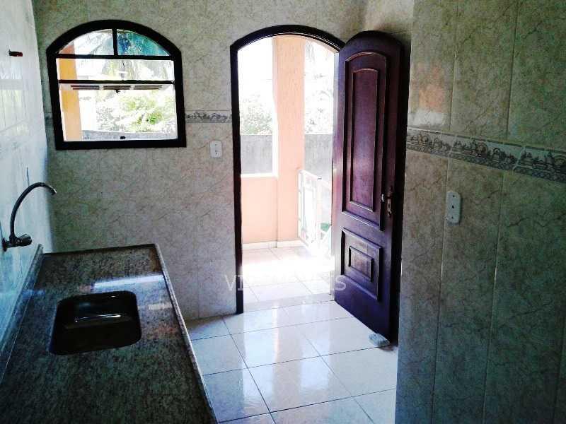 9 - Casa 2 quartos à venda Campo Grande, Rio de Janeiro - R$ 360.000 - CGCA20644 - 10