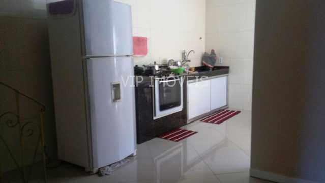 5 - Casa À VENDA, Campo Grande, Rio de Janeiro, RJ - CGCA30299 - 6