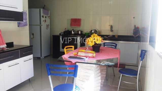 6 - Casa À VENDA, Campo Grande, Rio de Janeiro, RJ - CGCA30299 - 7