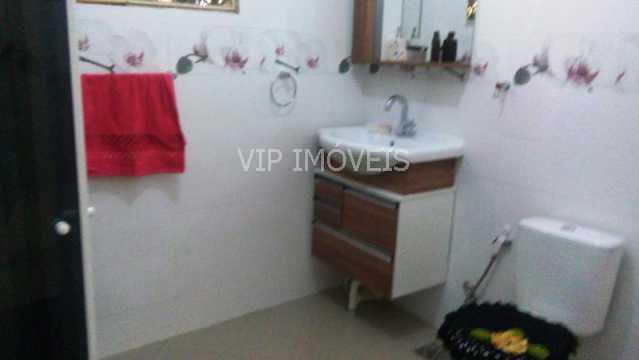 7 - Casa À VENDA, Campo Grande, Rio de Janeiro, RJ - CGCA30299 - 8