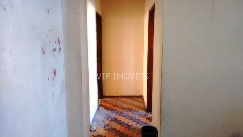 2 - Casa 4 quartos à venda Realengo, Rio de Janeiro - R$ 260.000 - CGCA40079 - 4