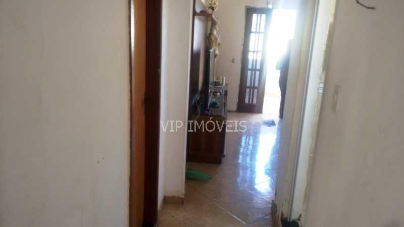 4 - Casa 4 quartos à venda Realengo, Rio de Janeiro - R$ 260.000 - CGCA40079 - 5