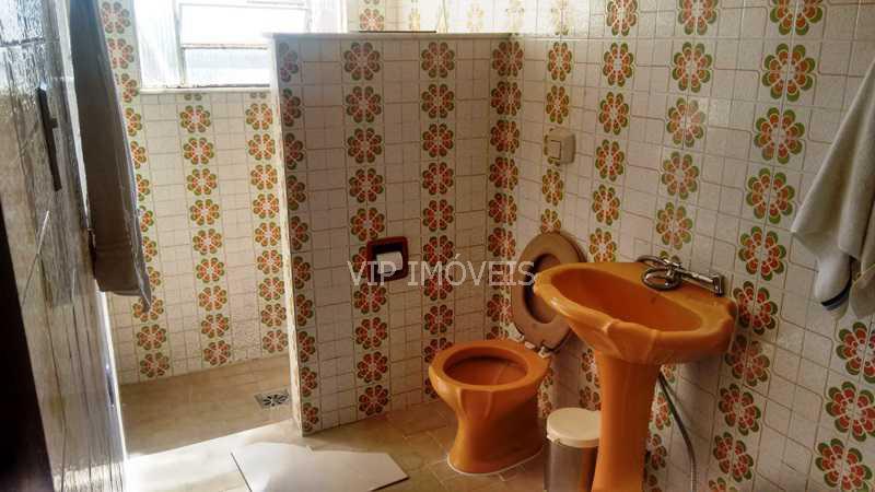 13 - Casa 4 quartos à venda Realengo, Rio de Janeiro - R$ 260.000 - CGCA40079 - 15