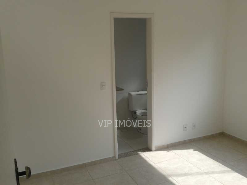 20160509_103722 - Apartamento 2 quartos à venda Inhoaíba, Rio de Janeiro - R$ 220.000 - CGAP20357 - 5