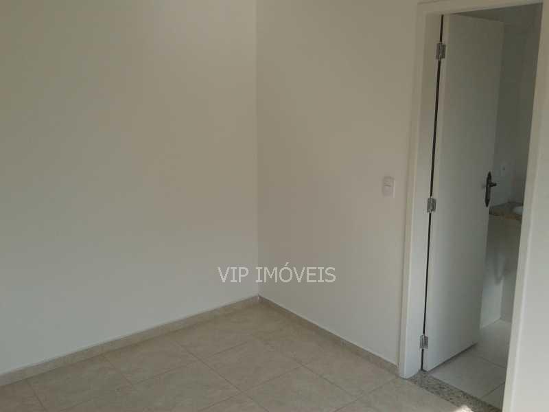 20160509_103905 - Apartamento 2 quartos à venda Inhoaíba, Rio de Janeiro - R$ 220.000 - CGAP20357 - 7