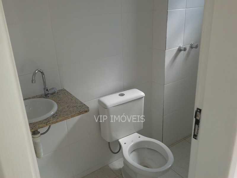 20160509_103933 - Apartamento 2 quartos à venda Inhoaíba, Rio de Janeiro - R$ 220.000 - CGAP20357 - 8