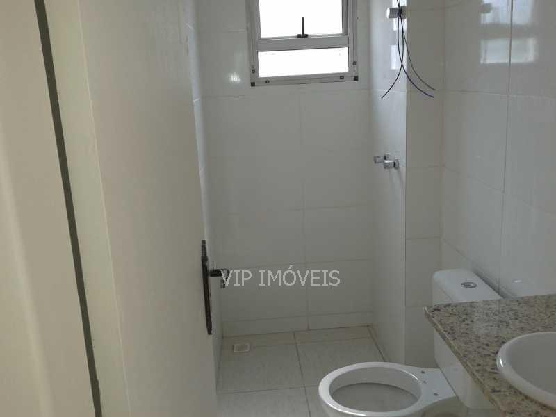 20160509_104009 - Apartamento 2 quartos à venda Inhoaíba, Rio de Janeiro - R$ 220.000 - CGAP20357 - 9