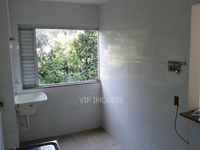 9 - Apartamento À VENDA, Inhoaíba, Rio de Janeiro, RJ - CGAP20360 - 10