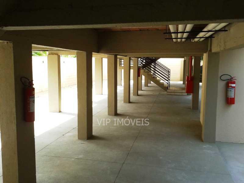 11 - Apartamento À VENDA, Inhoaíba, Rio de Janeiro, RJ - CGAP20360 - 12