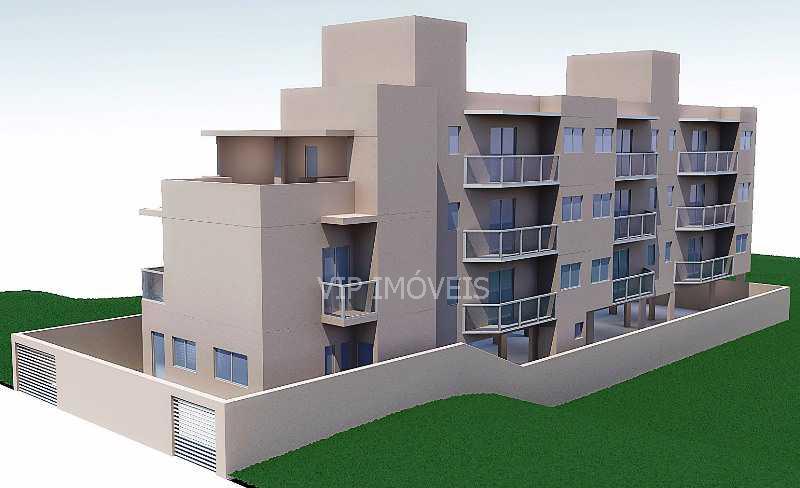 17 - Apartamento À VENDA, Inhoaíba, Rio de Janeiro, RJ - CGAP20360 - 18