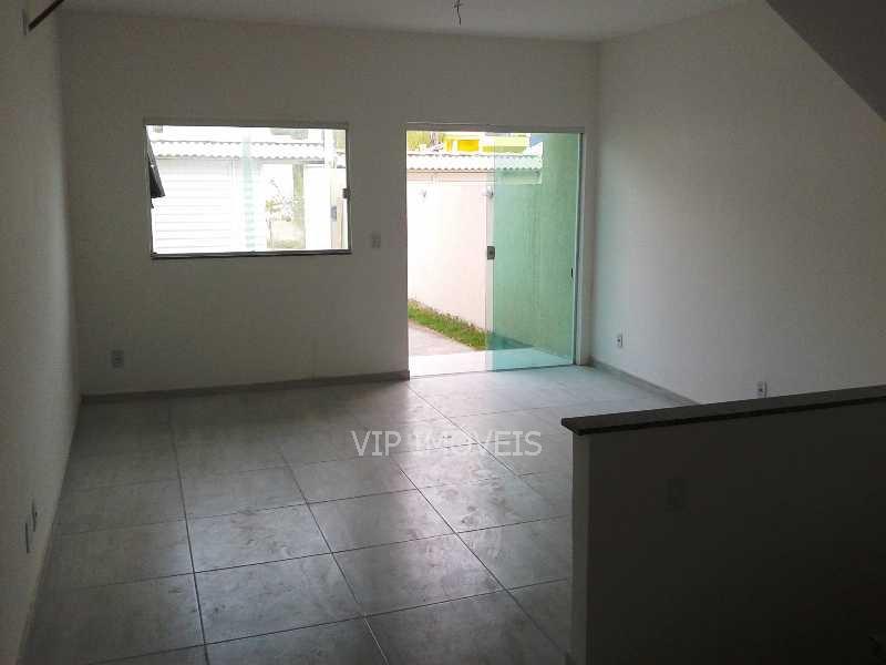 4 - Casa À VENDA, Campo Grande, Rio de Janeiro, RJ - CGCA30309 - 3