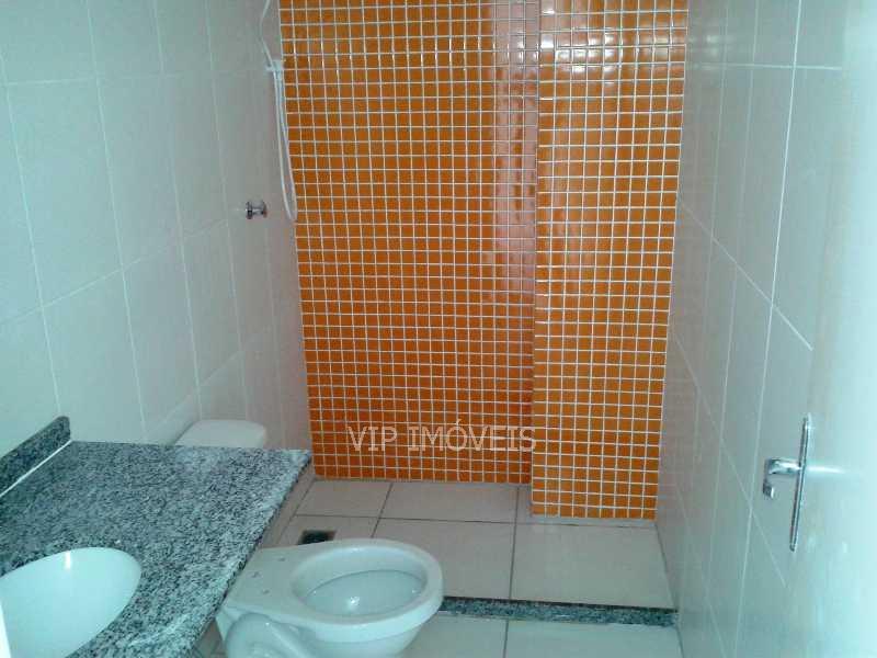 12 - Casa À VENDA, Campo Grande, Rio de Janeiro, RJ - CGCA30309 - 11