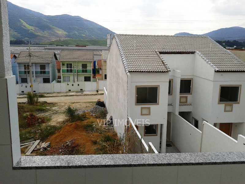 17 - Casa À VENDA, Campo Grande, Rio de Janeiro, RJ - CGCA30309 - 16