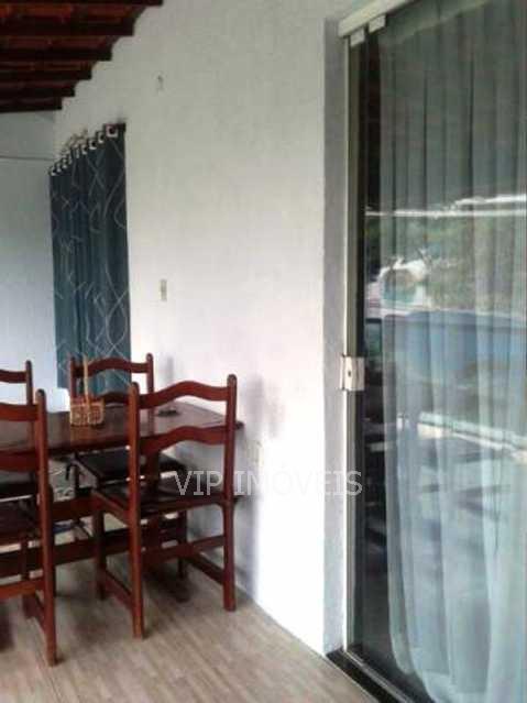 3 - Apartamento 3 quartos à venda Campo Grande, Rio de Janeiro - R$ 220.000 - CGAP30074 - 4
