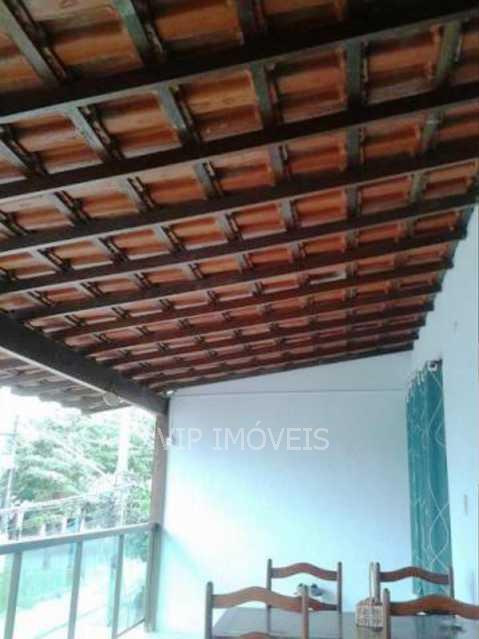 4 - Apartamento 3 quartos à venda Campo Grande, Rio de Janeiro - R$ 220.000 - CGAP30074 - 5