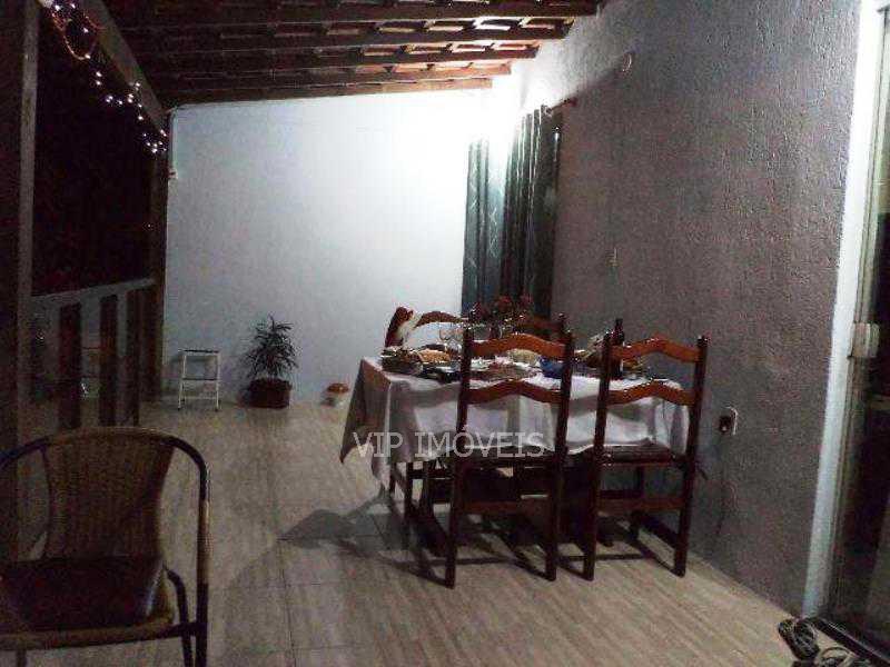 5 - Apartamento 3 quartos à venda Campo Grande, Rio de Janeiro - R$ 220.000 - CGAP30074 - 6