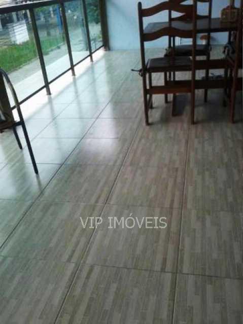 6 - Apartamento 3 quartos à venda Campo Grande, Rio de Janeiro - R$ 220.000 - CGAP30074 - 7