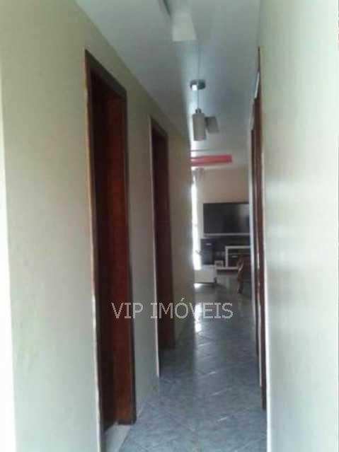 7 - Apartamento 3 quartos à venda Campo Grande, Rio de Janeiro - R$ 220.000 - CGAP30074 - 8