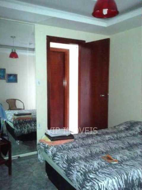 8 - Apartamento 3 quartos à venda Campo Grande, Rio de Janeiro - R$ 220.000 - CGAP30074 - 9