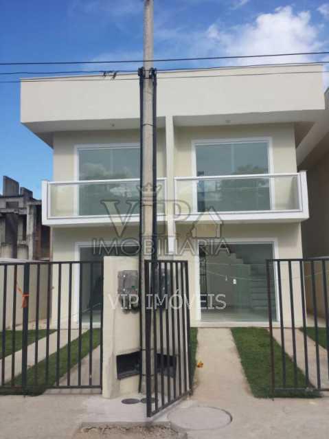 2 2 - Casa 2 quartos à venda Cosmos, Rio de Janeiro - R$ 185.000 - CGCA20665 - 3