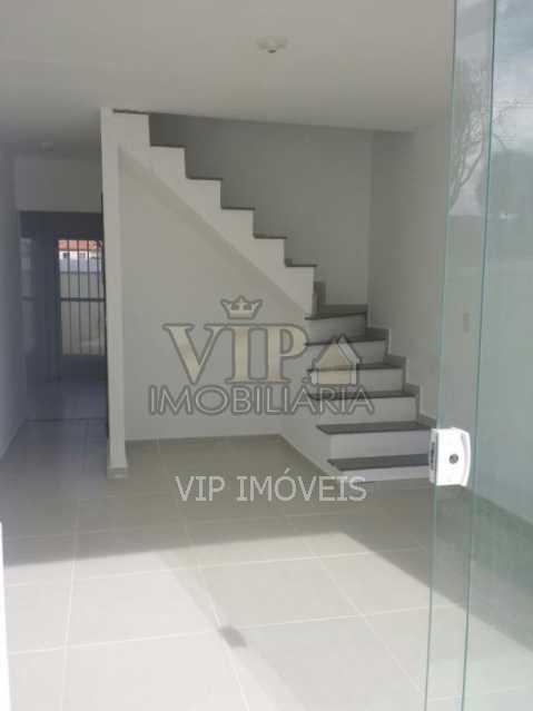 2 - Casa 2 quartos à venda Cosmos, Rio de Janeiro - R$ 185.000 - CGCA20665 - 4
