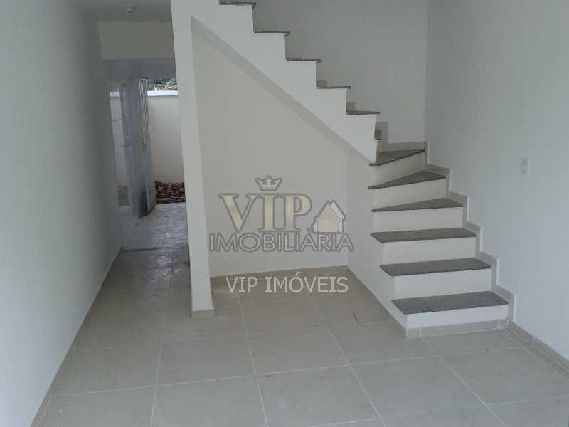 3 - Casa 2 quartos à venda Cosmos, Rio de Janeiro - R$ 185.000 - CGCA20665 - 5
