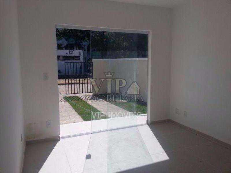 4 2 - Casa 2 quartos à venda Cosmos, Rio de Janeiro - R$ 185.000 - CGCA20665 - 6