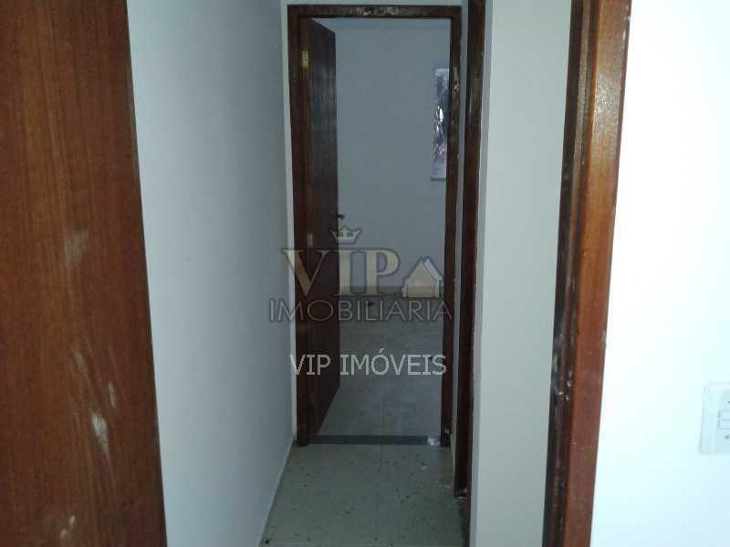 4 3 - Casa 2 quartos à venda Cosmos, Rio de Janeiro - R$ 185.000 - CGCA20665 - 7