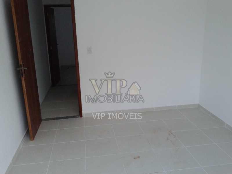 5 - Casa 2 quartos à venda Cosmos, Rio de Janeiro - R$ 185.000 - CGCA20665 - 9