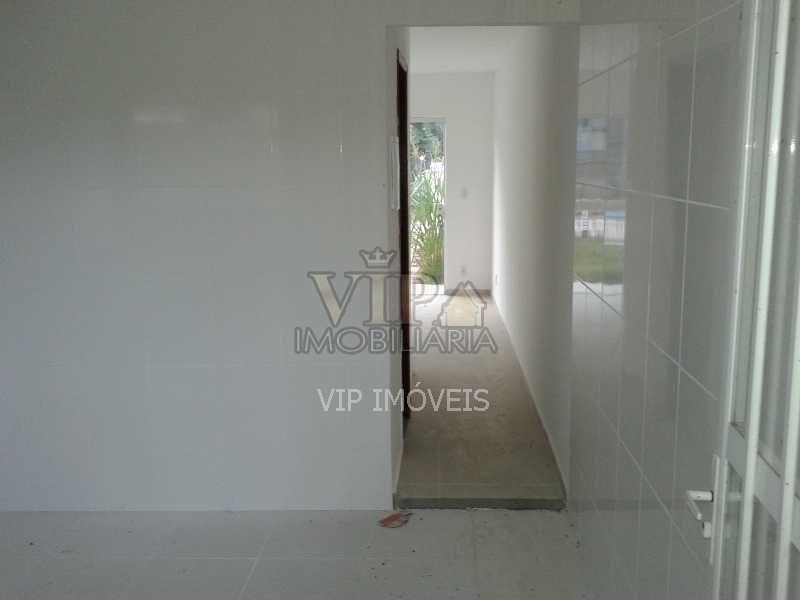 8 - Casa 2 quartos à venda Cosmos, Rio de Janeiro - R$ 185.000 - CGCA20665 - 12