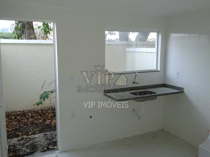 9 - Casa 2 quartos à venda Cosmos, Rio de Janeiro - R$ 185.000 - CGCA20665 - 13