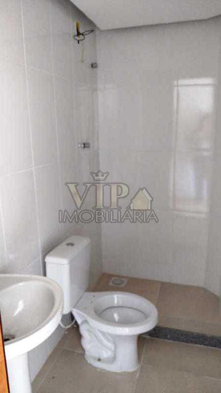 FOTOS OVAS 2 - Casa 2 quartos à venda Cosmos, Rio de Janeiro - R$ 185.000 - CGCA20665 - 15
