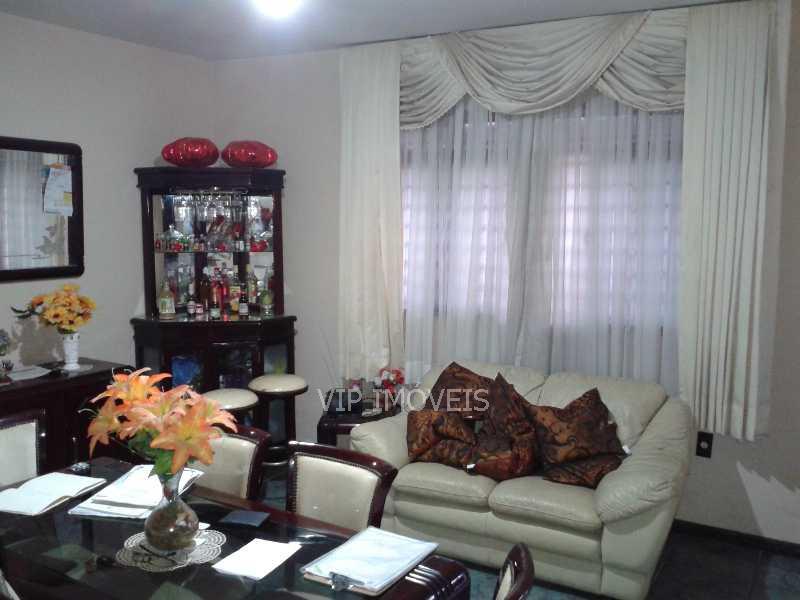 1 - Casa À VENDA, Campo Grande, Rio de Janeiro, RJ - CGCA30313 - 1