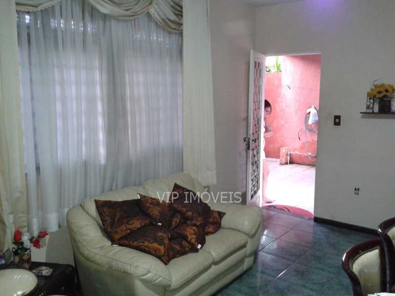 3 - Casa À VENDA, Campo Grande, Rio de Janeiro, RJ - CGCA30313 - 4