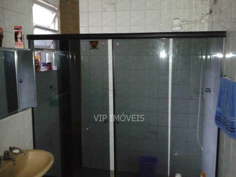 12 - Casa À VENDA, Campo Grande, Rio de Janeiro, RJ - CGCA30313 - 13