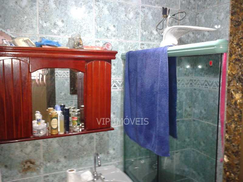 14 - Casa À VENDA, Campo Grande, Rio de Janeiro, RJ - CGCA30313 - 15
