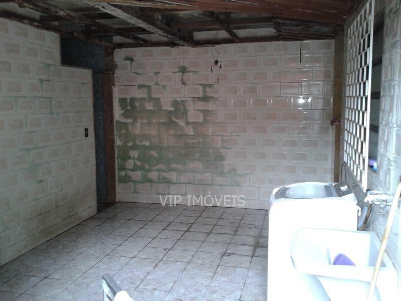 16 - Casa À VENDA, Campo Grande, Rio de Janeiro, RJ - CGCA30313 - 17