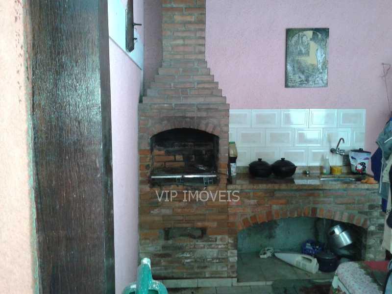 17 - Casa À VENDA, Campo Grande, Rio de Janeiro, RJ - CGCA30313 - 18