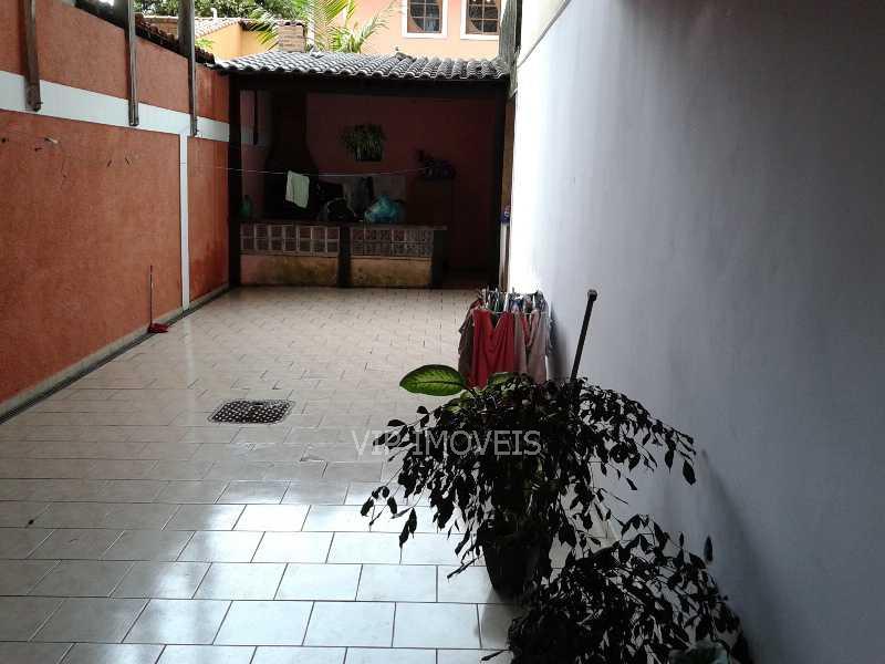 18 - Casa À VENDA, Campo Grande, Rio de Janeiro, RJ - CGCA30313 - 19