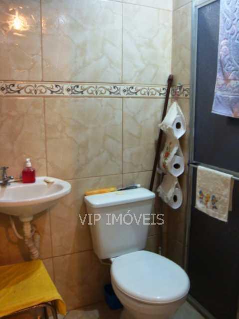 8 - Apartamento À VENDA, Campo Grande, Rio de Janeiro, RJ - CGAP10016 - 9