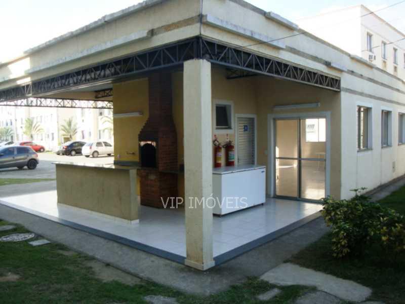 13 - Apartamento À VENDA, Campo Grande, Rio de Janeiro, RJ - CGAP10016 - 16