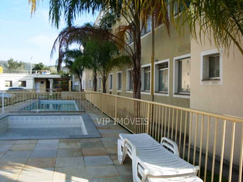 17 - Apartamento À VENDA, Campo Grande, Rio de Janeiro, RJ - CGAP10016 - 19