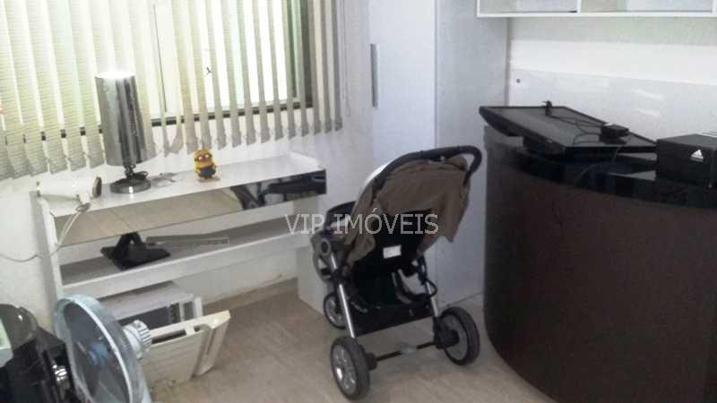 6 - Casa 2 quartos À venda Bangu, Rio de Janeiro - R$ 260.000 - CGCA20677 - 7