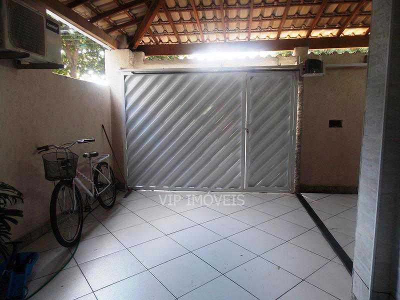 14 - Casa 2 quartos À venda Bangu, Rio de Janeiro - R$ 260.000 - CGCA20677 - 15