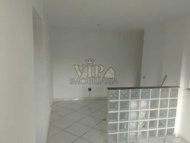 IMG-20180606-WA0044 - Apartamento Campo Grande, Rio de Janeiro, RJ À Venda, 2 Quartos, 46m² - CGAP20372 - 3