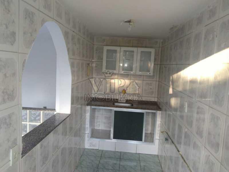 IMG-20180606-WA0045 - Apartamento Campo Grande, Rio de Janeiro, RJ À Venda, 2 Quartos, 46m² - CGAP20372 - 4